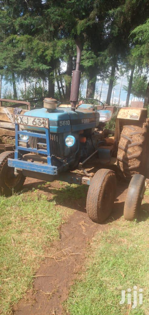 Archive: Ford 5030 Tractor