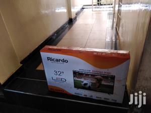 Ricardo Digital Led TV 32 Inch | TV & DVD Equipment for sale in Nairobi, Nairobi Central