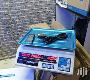 Digital Acs 30kg | Store Equipment for sale in Nairobi, Nairobi Central