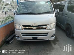 Toyota Hiace 2012 | Buses & Microbuses for sale in Mombasa, Mvita