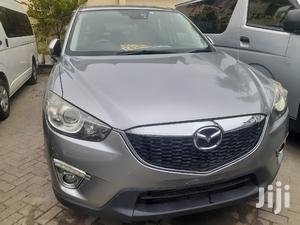 New Mazda CX-7 2013 Gray | Cars for sale in Mombasa, Mvita