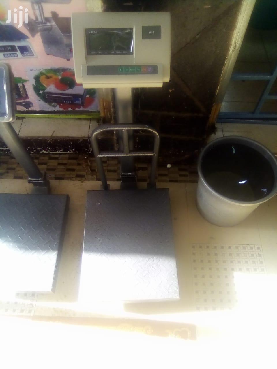 Weighng Scale | Store Equipment for sale in Thika, Kiambu, Kenya