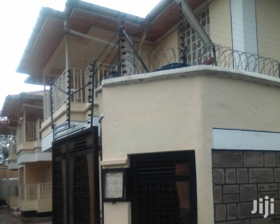 2 Bedroom Master Ensuite | Houses & Apartments For Rent for sale in Nakuru East, Nakuru, Kenya