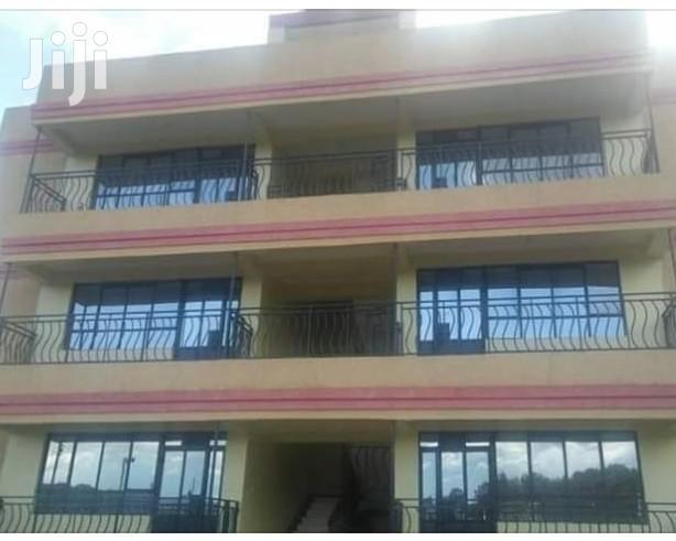 2 Bedroom Master Ensuite Kiamunyi Nakuru