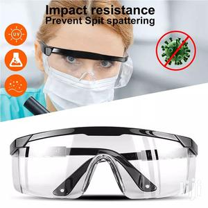 Adjustable Clear Goggles | Safetywear & Equipment for sale in Nairobi, Nairobi Central