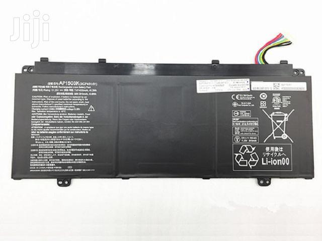 AP1503K 3ICP4/91/91 Laptop Battery For Acer Aspire S 13 Series