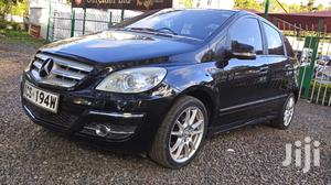 Mercedes-Benz B-Class 2011 Black | Cars for sale in Nairobi, Lavington