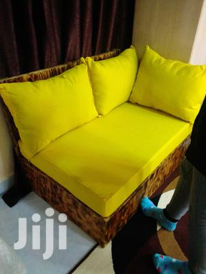 Rustic Pallet Seat | Furniture for sale in Nairobi, Nairobi Central