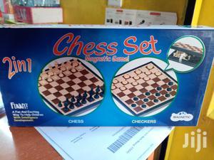 Chess Set Magnetic Game | Books & Games for sale in Nairobi, Nairobi Central