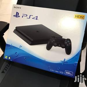 Playstation 4 Slim Video Console   Video Game Consoles for sale in Nairobi, Nairobi Central