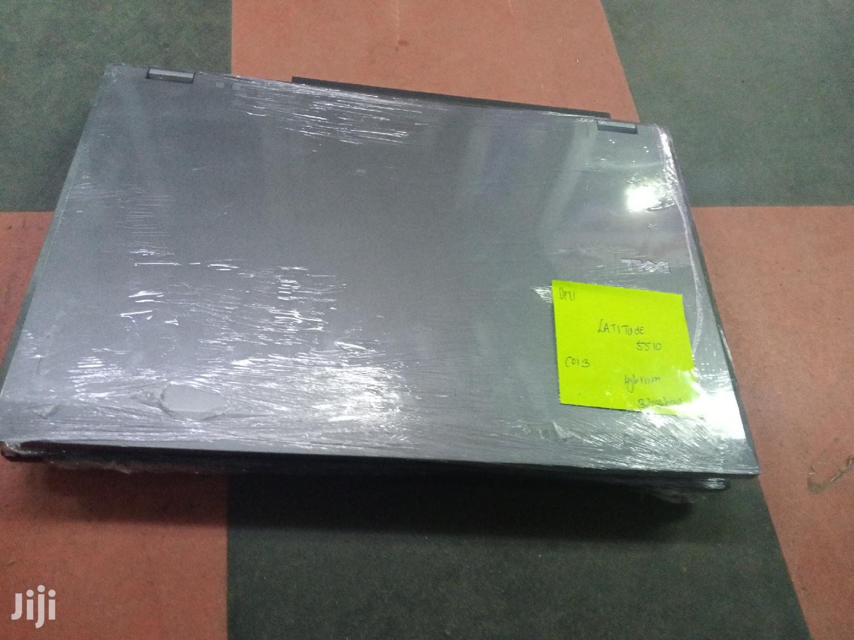 Laptop Dell Latitude E5510 4GB Intel Core i3 HDD 320GB   Laptops & Computers for sale in Nairobi Central, Nairobi, Kenya