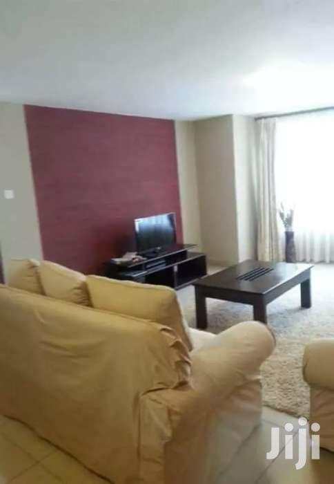 Archive: Spacious 1br Fully Furnished Apartment To Let In Kilimani.