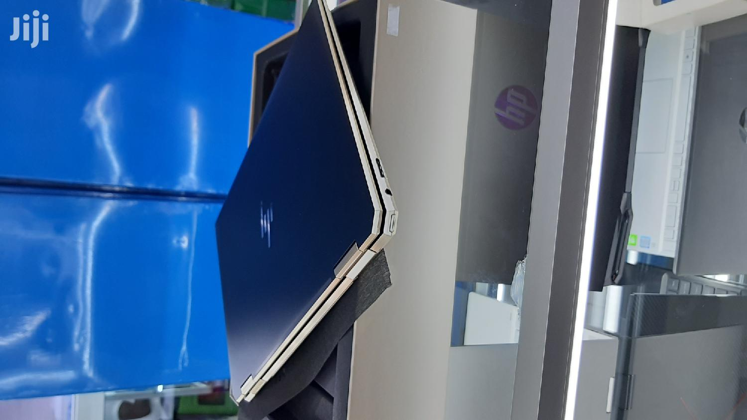 New Laptop HP Spectre X360 13 16GB Intel Core I7 SSD 512GB   Laptops & Computers for sale in Nairobi Central, Nairobi, Kenya