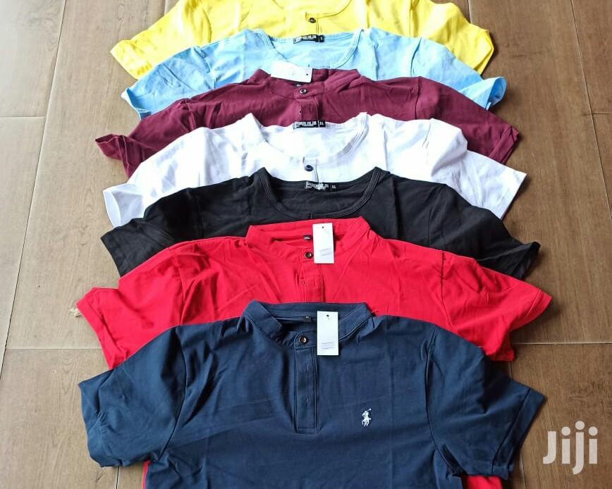 T-Shirts Available   Clothing for sale in Nairobi Central, Nairobi, Kenya
