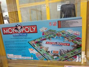 Monopoly Global Village Game New | Books & Games for sale in Nairobi, Nairobi Central