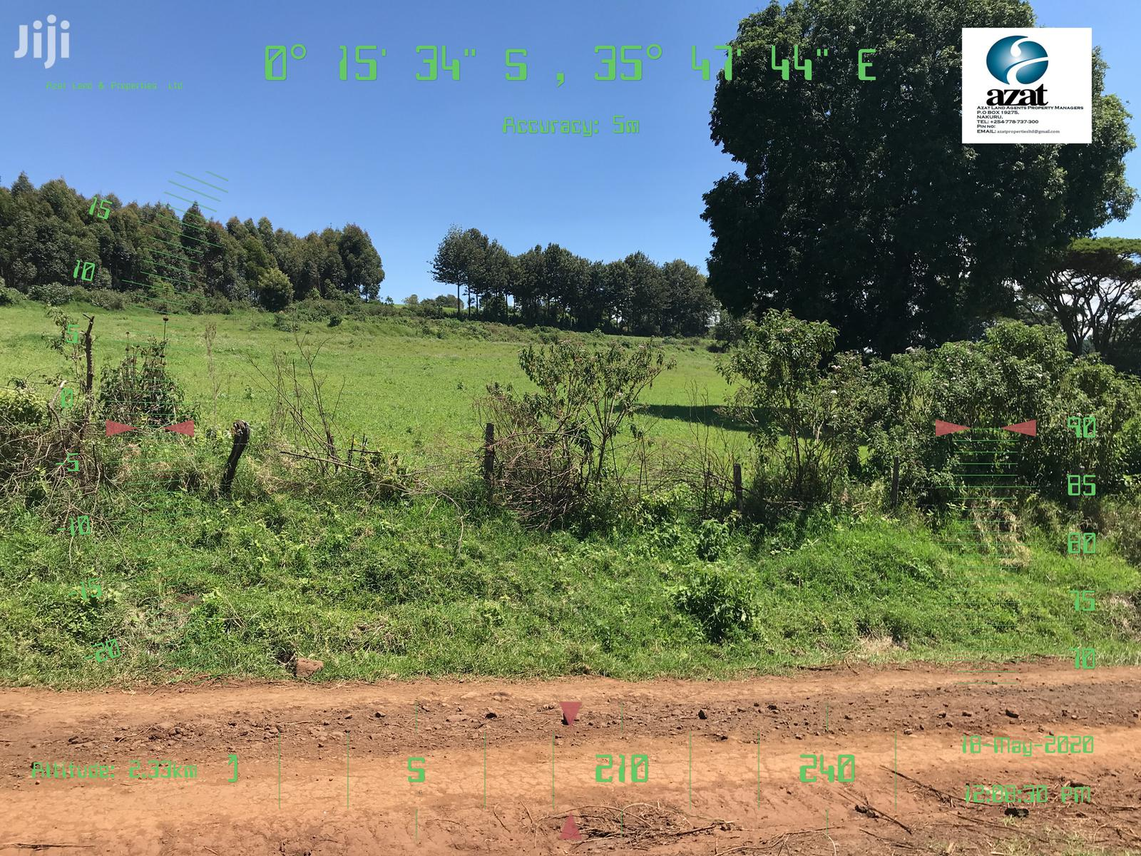 Archive: 300 Acres For Lease In Elburgon