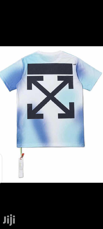 T-shirt...Off White Designer T-shirts