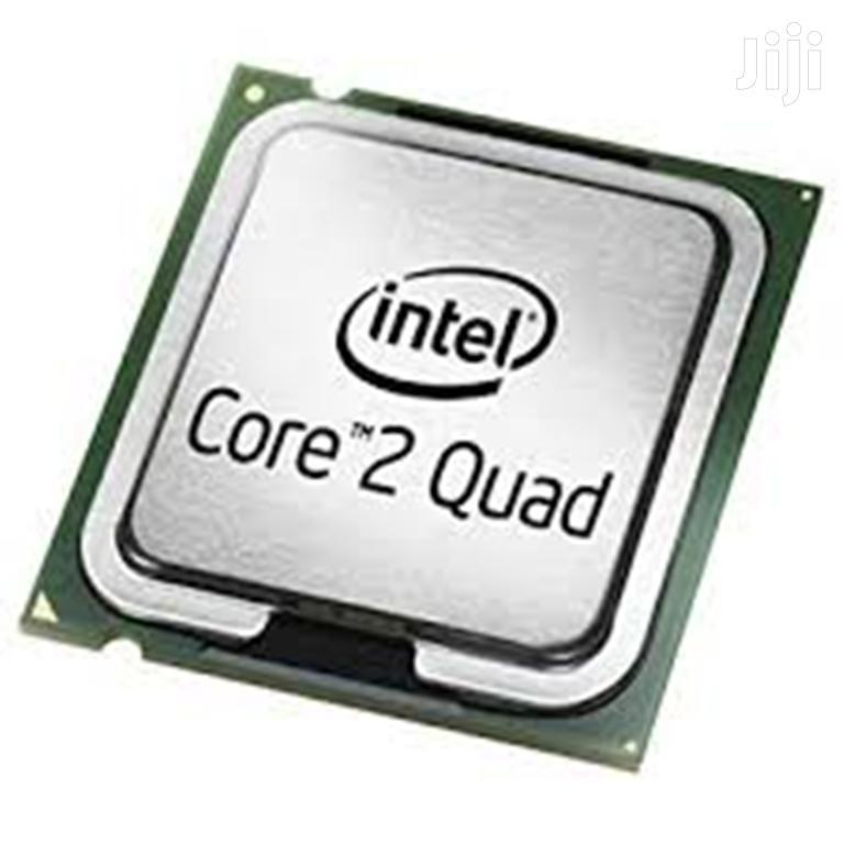 Desktop Computer Laptop 4GB Intel Core 2 Quad HDD 160GB | Laptops & Computers for sale in Mvita, Majengo, Kenya