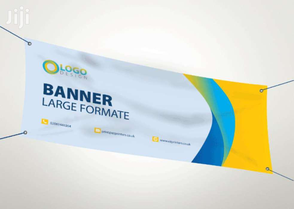 Archive: Banner Printing