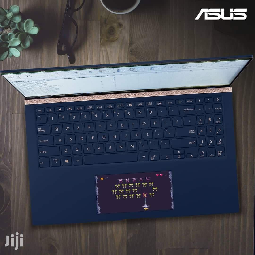 Archive: New Laptop Asus ZenBook Pro UX501 16GB Intel Core I7 SSHD (Hybrid) 1T