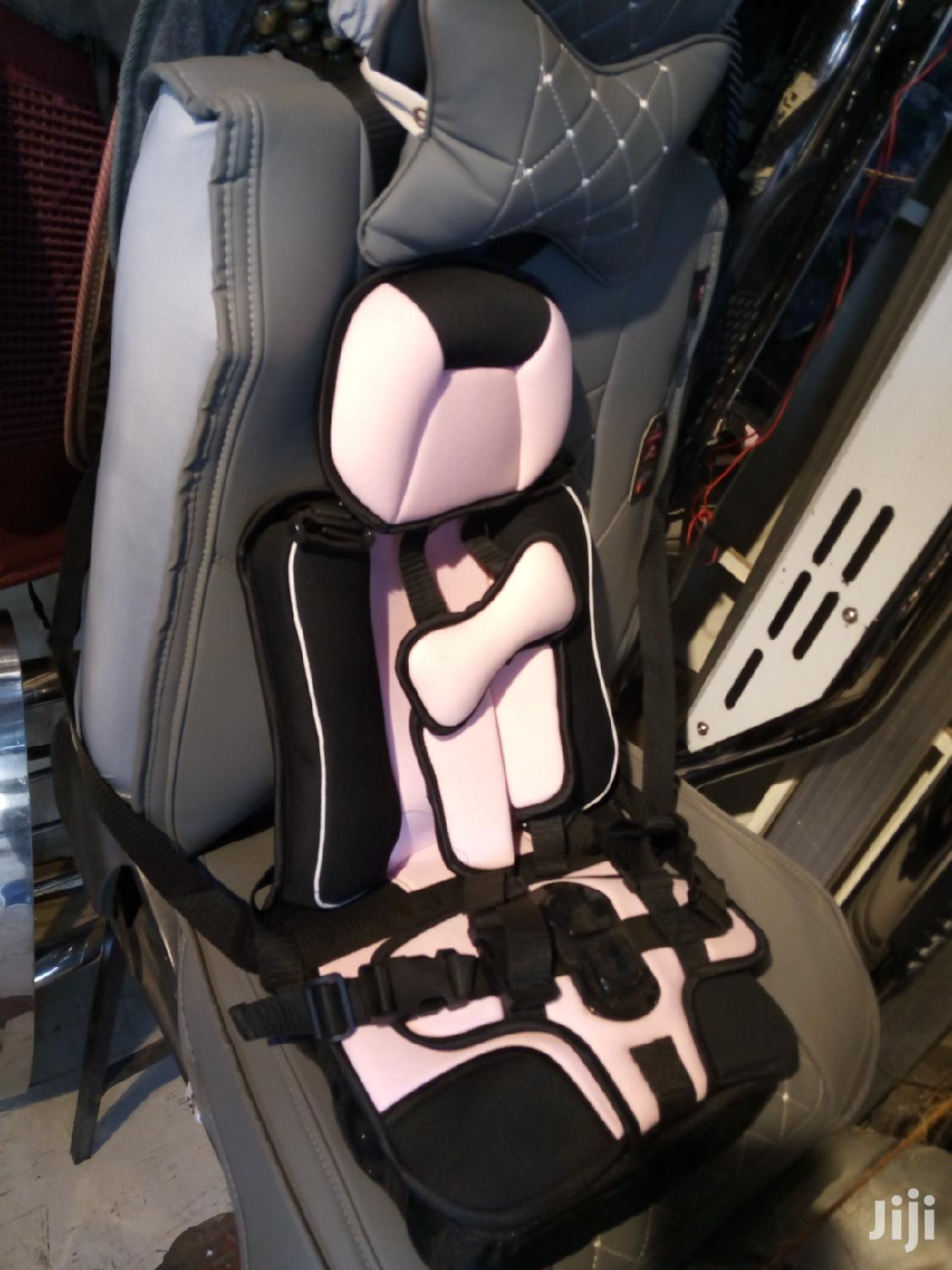 Car Seat Baby Carrier
