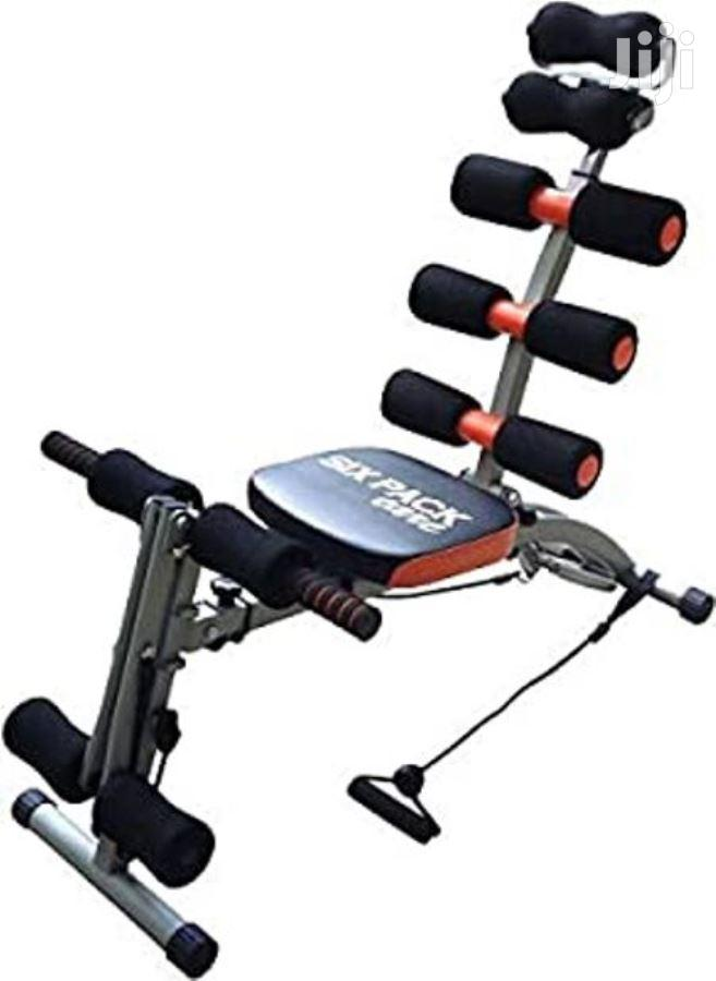 New 6 Pack Care Fitness Machine With Pedals | Medical Supplies & Equipment for sale in Nairobi Central, Nairobi, Kenya