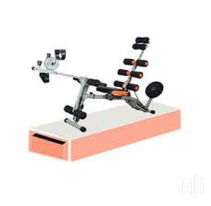 New 6 Pack Care Fitness Machine With Pedals | Medical Supplies & Equipment for sale in Nairobi, Nairobi Central