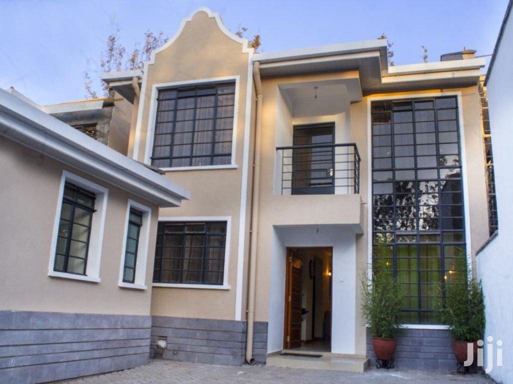 4 Bedroom Townhouse In Ruiru For Sale