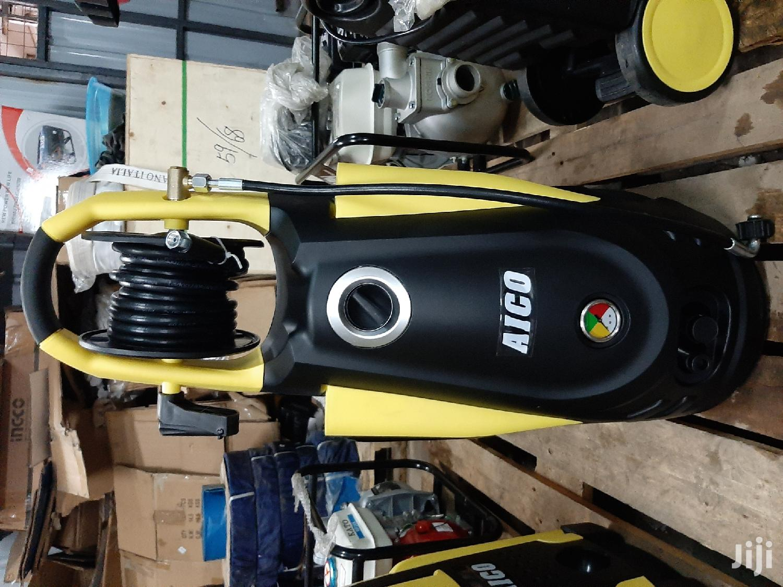 Domestic High Pressure Car Wash Machine