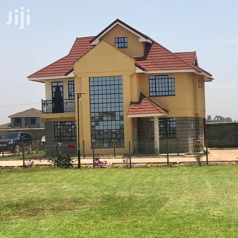 4 Bedroom All En-suite House For Sale In Juja South