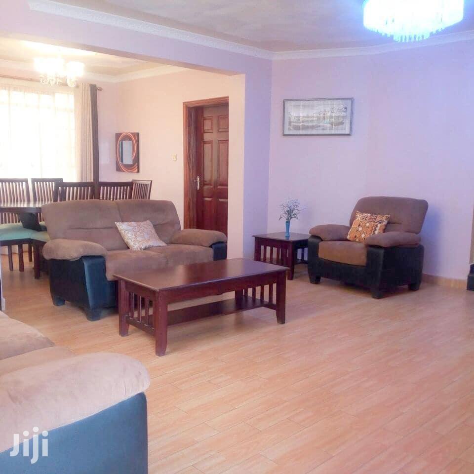 4 Bedroom All En-suite House For Sale In Juja South | Houses & Apartments For Sale for sale in Juja, Kiambu, Kenya