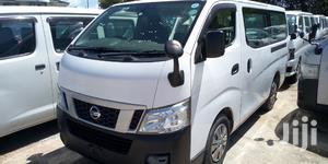 Nissan NV 350 Caravan   Buses & Microbuses for sale in Mombasa, Mvita