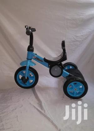 Tricycle From 2yrs to 6yrs   Toys for sale in Umoja, Umoja I