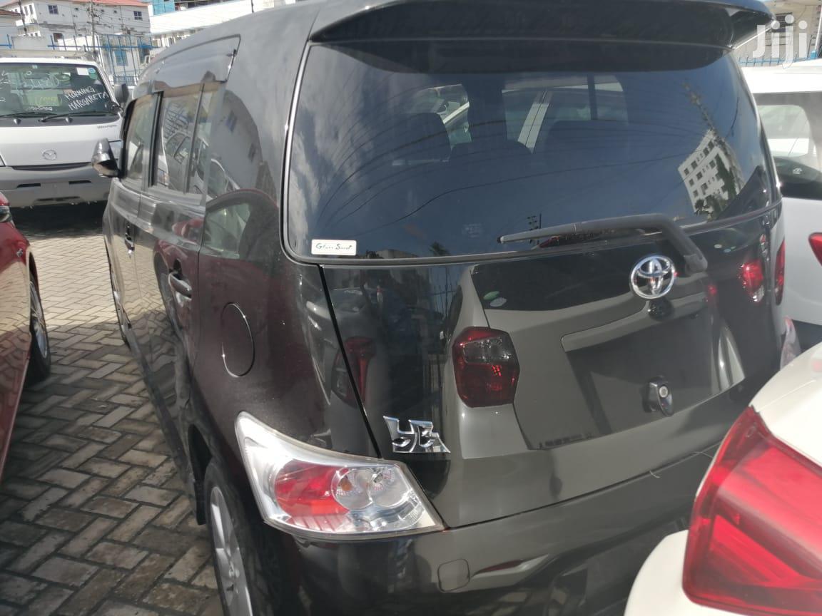 Toyota bB 2013 Black | Cars for sale in Mvita, Mombasa, Kenya