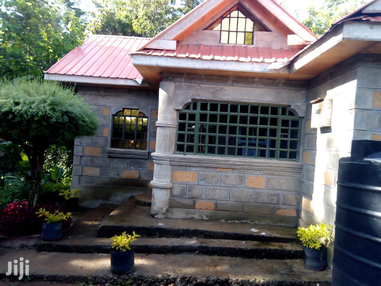 2 Bedroom Bungalow 4 Sale in Runda Nyahururu