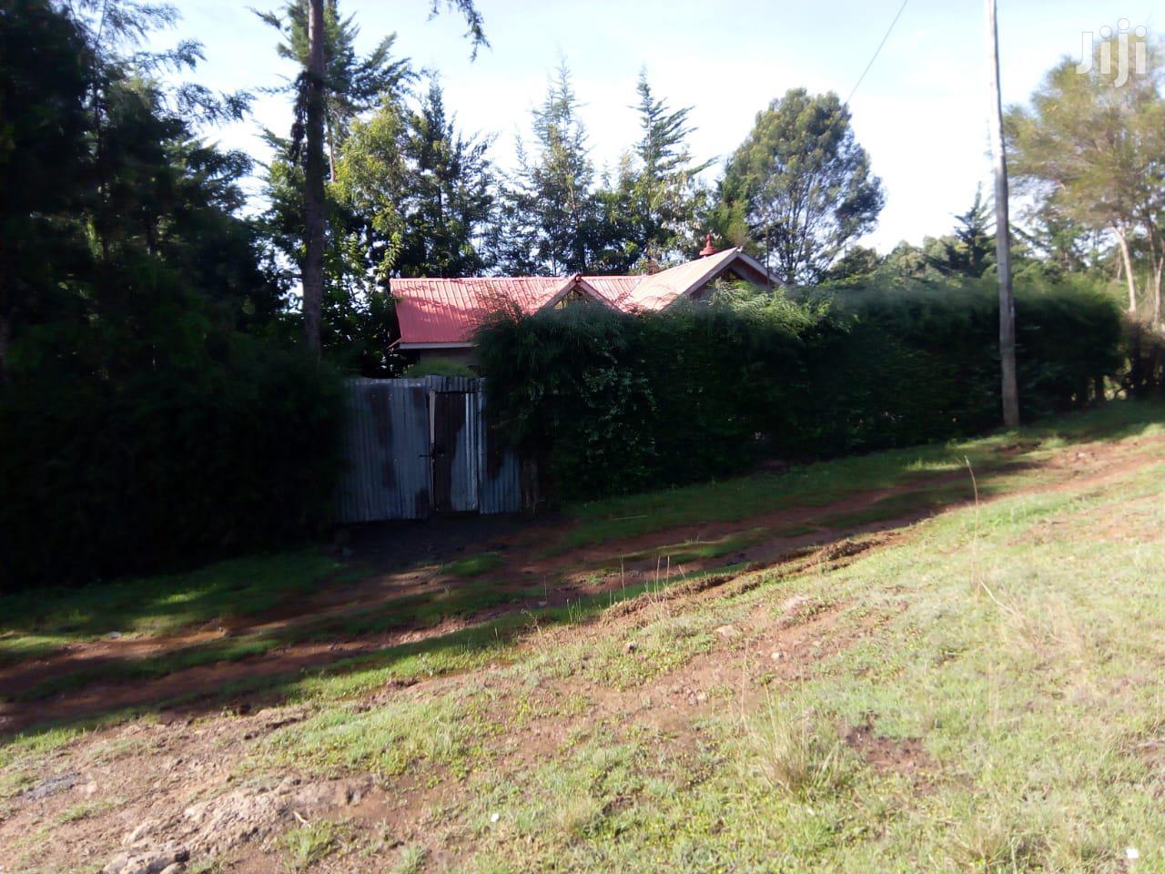 2 Bedroom Bungalow 4 Sale in Runda Nyahururu | Houses & Apartments For Sale for sale in Gatimu, Nyandarua, Kenya