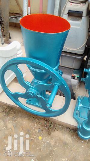 Manual Grain Crusher   Farm Machinery & Equipment for sale in Machakos, Machakos Town