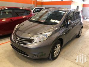 Nissan Note 2014 Gray | Cars for sale in Mvita, Majengo