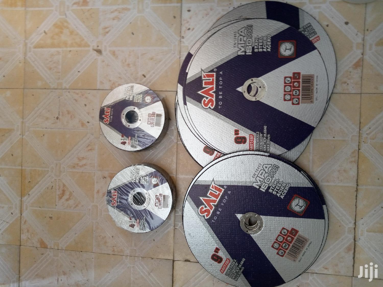 Cutting Disk