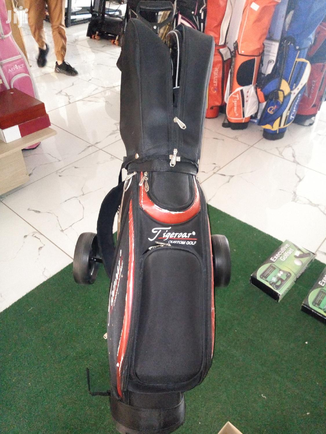 Golf Kit | Sports Equipment for sale in Kilimani, Nairobi, Kenya