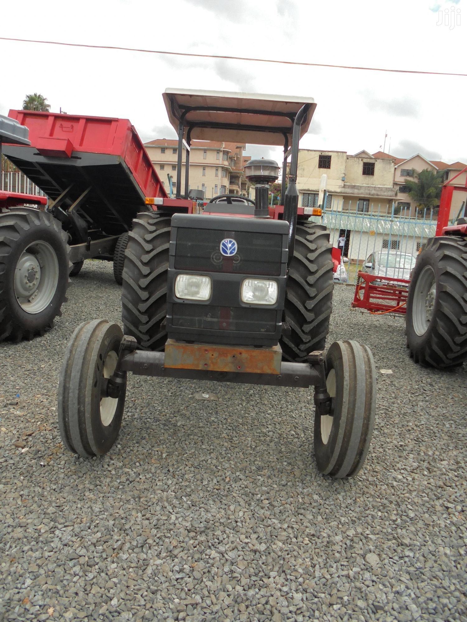 Newholland Dabung 2wd Tractor | Heavy Equipment for sale in Woodley/Kenyatta Golf Course, Nairobi, Kenya
