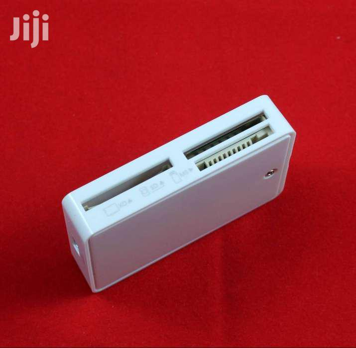 SSK ALL In 1 SDXC/MS/XD/CF/M2 Memory Card Reader, SCRM016 All In One | Accessories & Supplies for Electronics for sale in Nairobi Central, Nairobi, Kenya