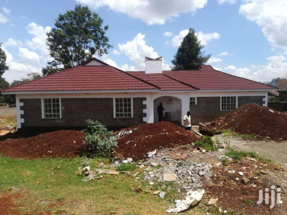 Redhill Kantaria 3-bedroom Farm House  On 0.5acre