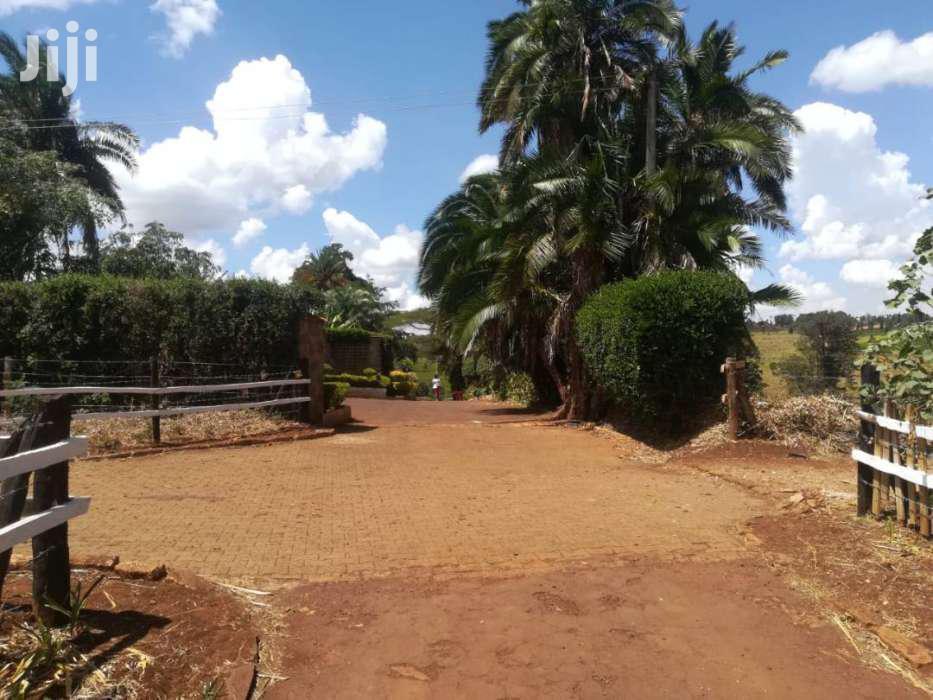 Redhill Kantaria 3-bedroom Farm House  On 0.5acre | Houses & Apartments For Rent for sale in Limuru East, Kiambu, Kenya