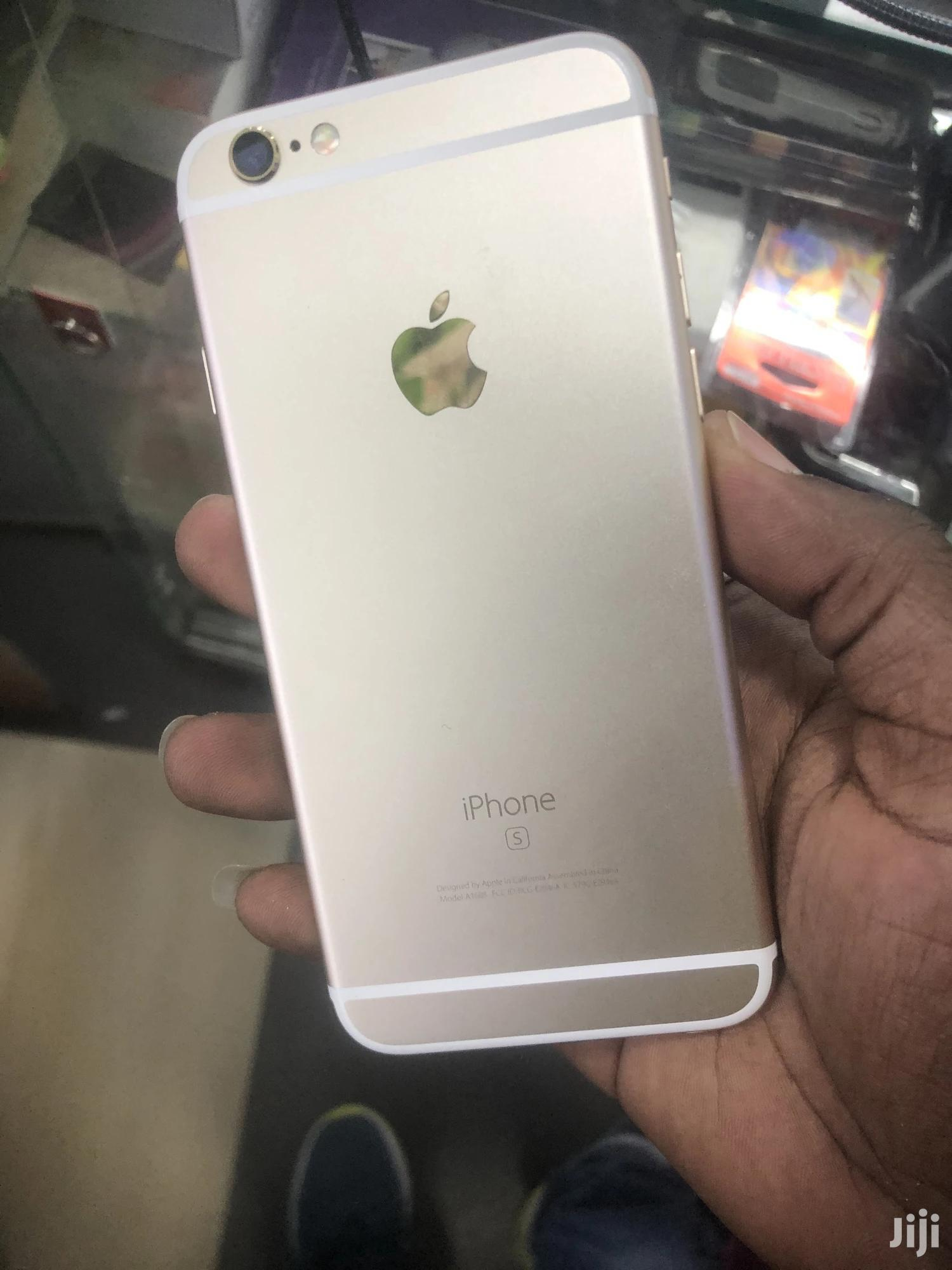 Apple iPhone 6 32 GB Gray | Mobile Phones for sale in Nairobi Central, Nairobi, Kenya