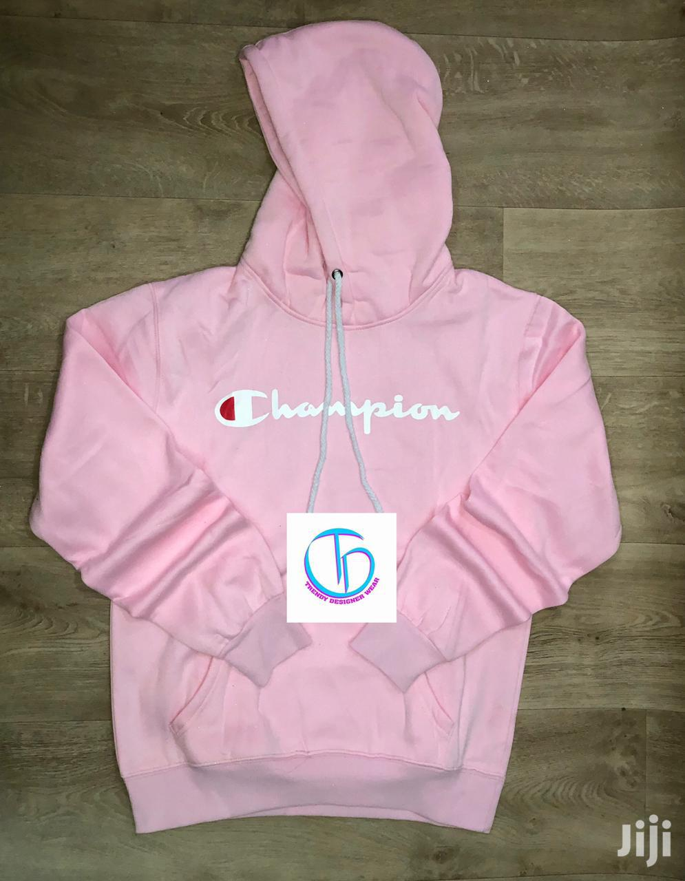 Designer Hoodies Available