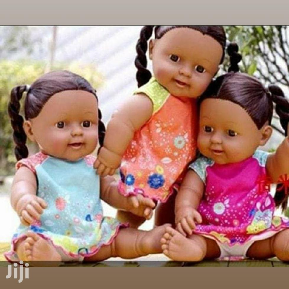 Archive: Dolls Available
