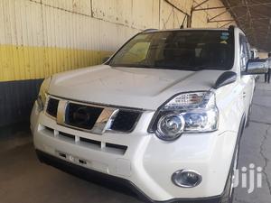 New Nissan X-Trail 2013 White | Cars for sale in Mombasa, Mvita