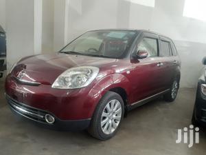 New Mazda Verisa 2014 Red   Cars for sale in Mombasa, Mvita