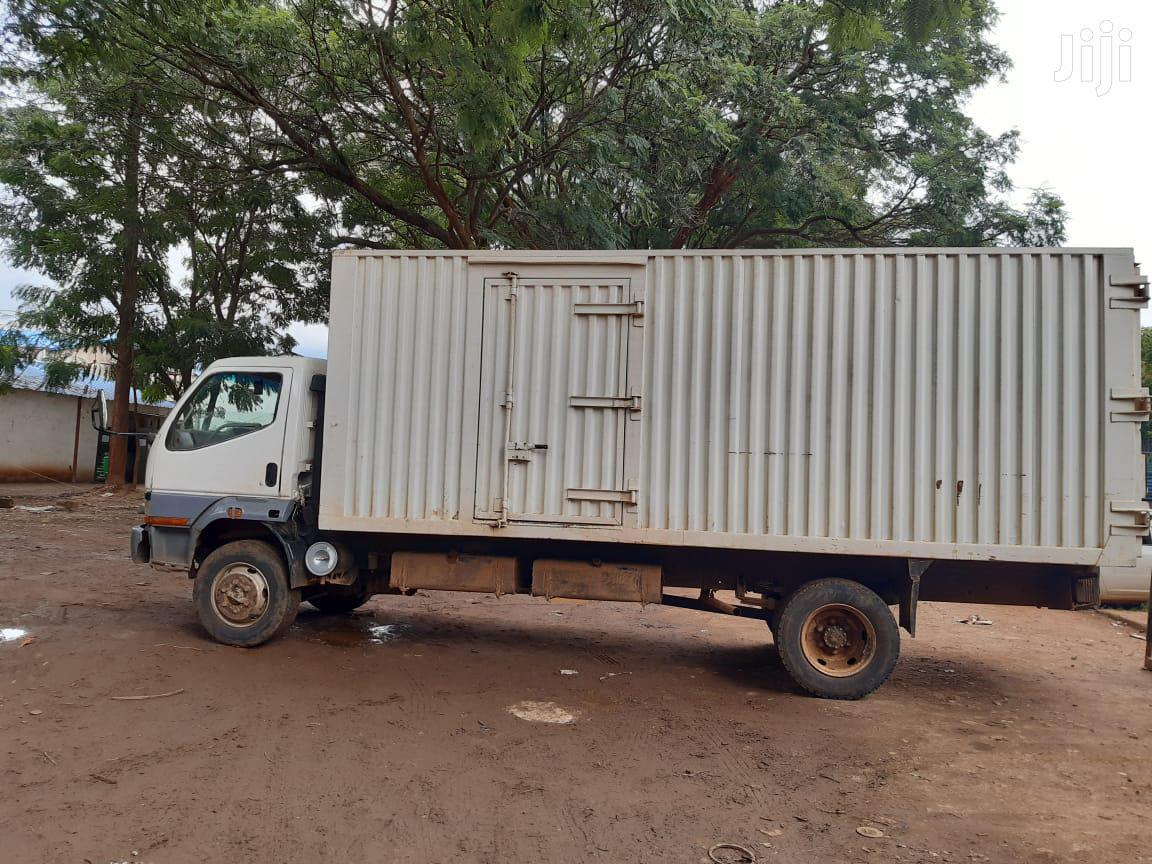 Mitsubishi Fh | Trucks & Trailers for sale in Kahawa, Nairobi, Kenya